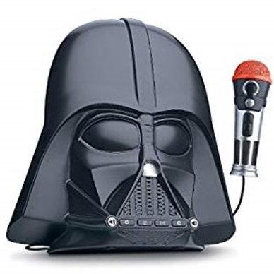 Star Wars Darth Vader Voice Changing Boombox