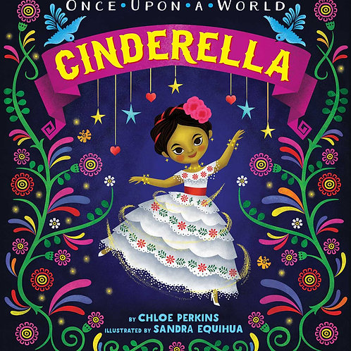 Cinderella - Once Upon a World