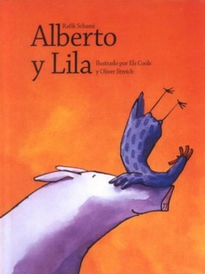 Alberto Y Lila