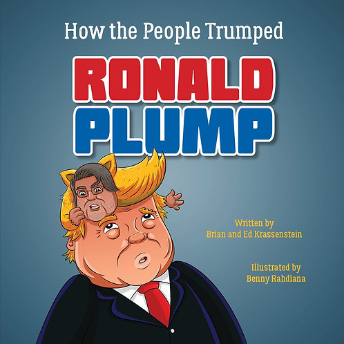 How the People Trumped Ronald Plump