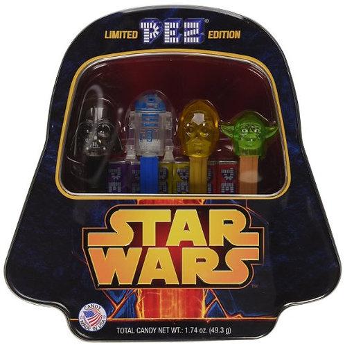 PEZ Star Wars Gift Tin