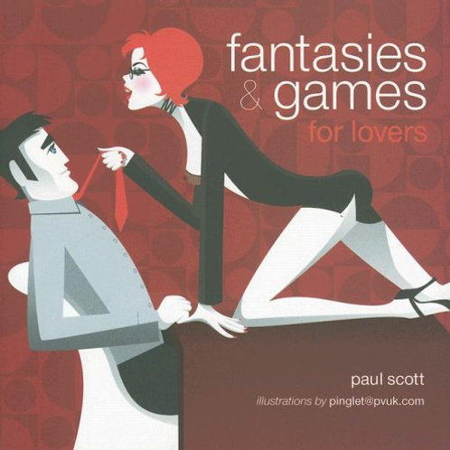 Fantasies and Games for Lovers