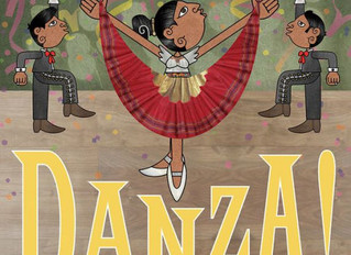 Danza! is a celebration of Hernández's life