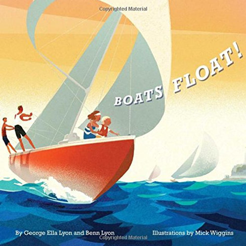 Boats Float!
