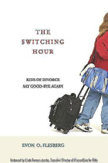 The Switching Hour: Kids of Divorce Say Good-Bye