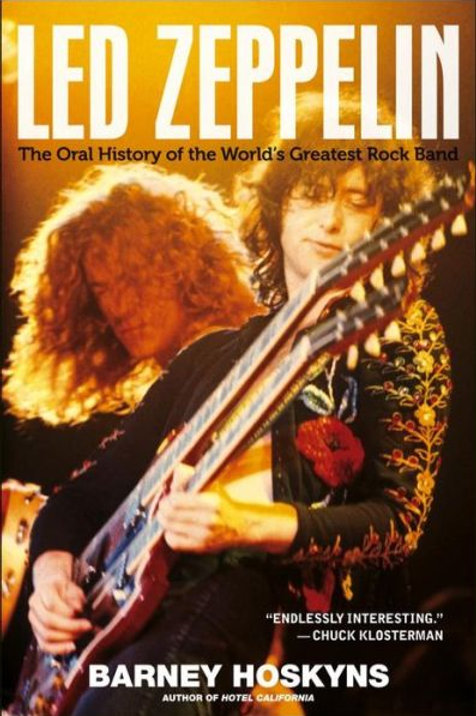 Led Zeppelin: The Oral History