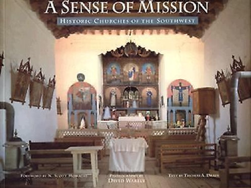 A Sense of Mission: Historic Churches of the South