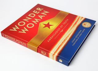 Wonder Woman, Wonder Woman.