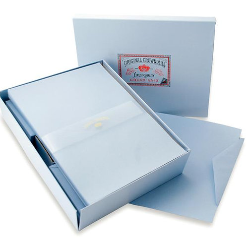 Classic Letter Presentation Box