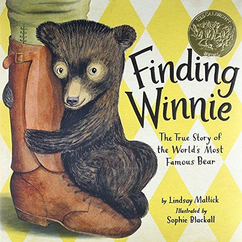 Finding Winnie: The True Story