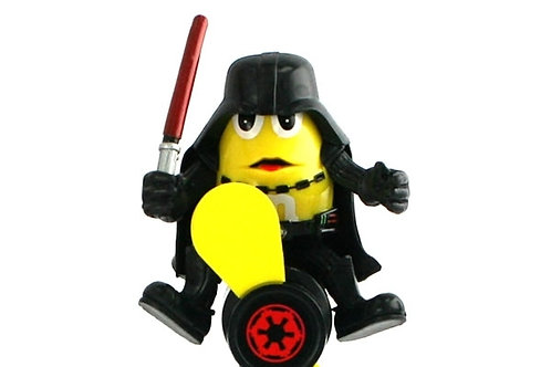 Darth Vader - Star Wars M&M Candy Fan