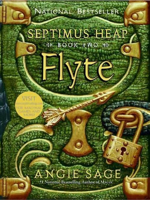 Flyte (Septimus Heap Series #2)
