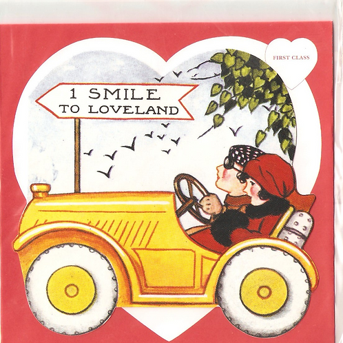 1 Smile To Loveland