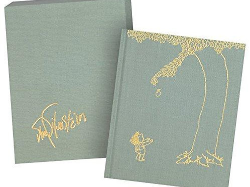 The Giving Tree Slipcase Mini Edition