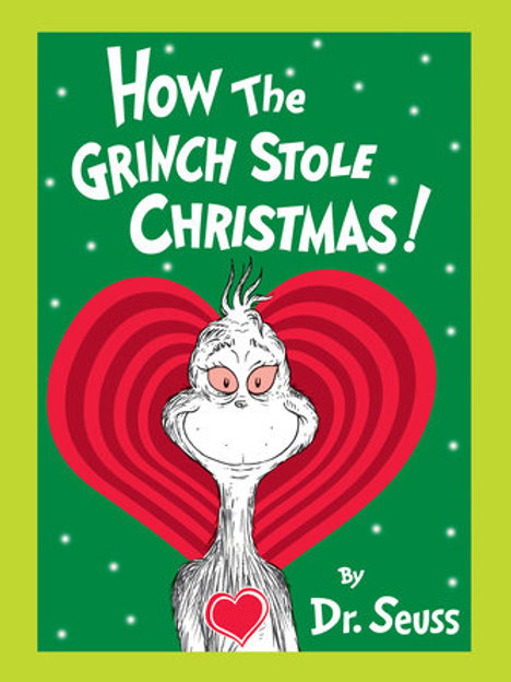 How the Grinch Stole Christmas! Grow Your Heart