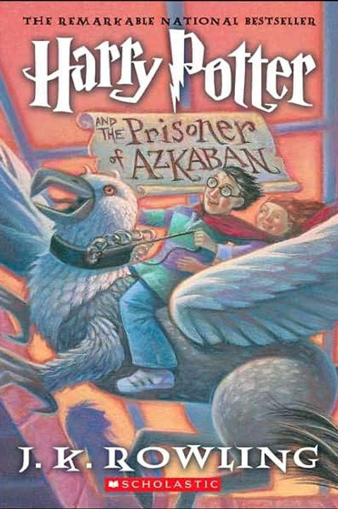 Harry Potter and the Prisoner of Azkaban (Mint)