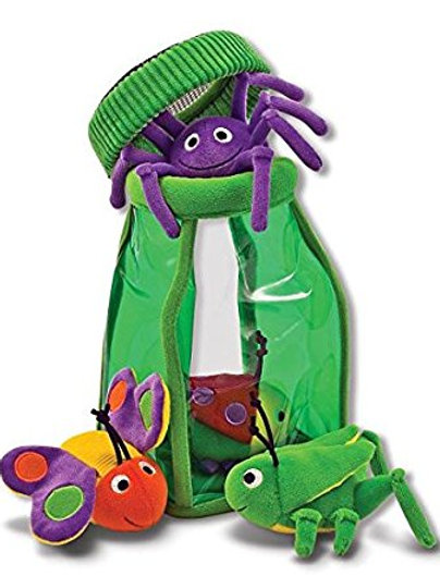 Bug Jug Fill and Spill: Classic Toys