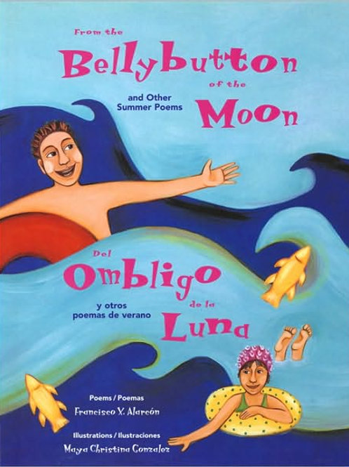 From the Bellybutton of the Moon/Del Ombligo