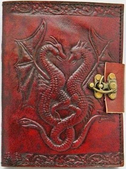 Double Dragon Design