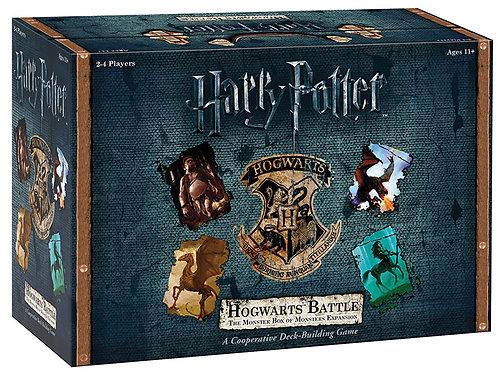 Harry Potter: Hogwarts Battle - The Monster Box