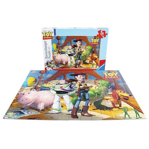 Disney Pixar Toy Story: 100 PC XXL Puzzle