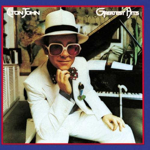 Elton John : Greatest Hits