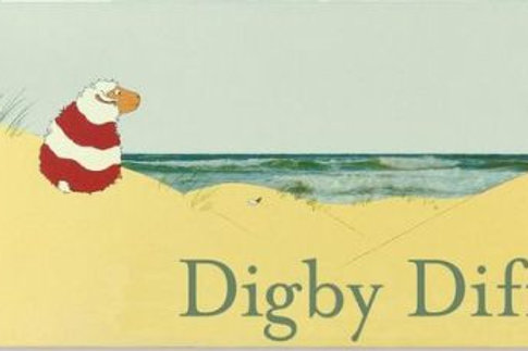 Digby Differs