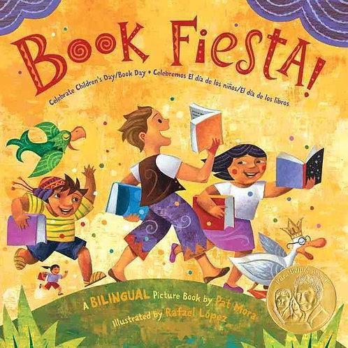 Book Fiesta!: El Dia de Los Libros