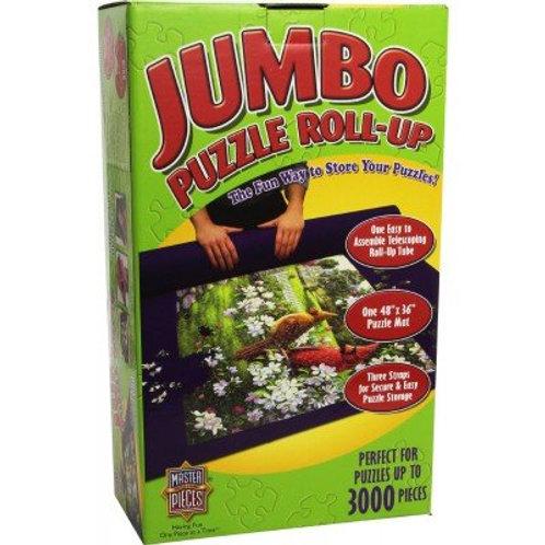 Jumbo Roll-Up (Jigsaw Puzzle Accessory)