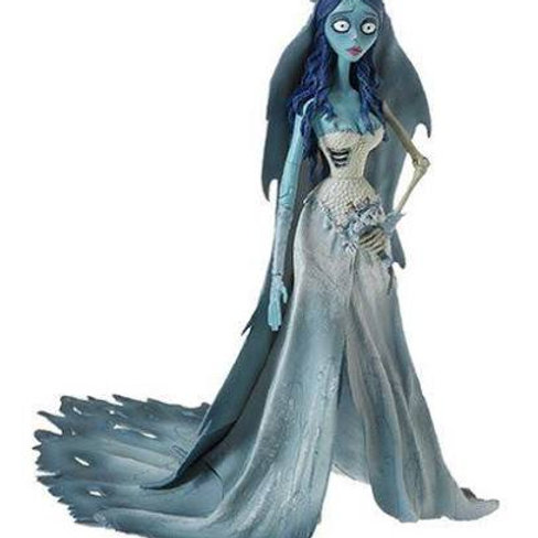 Corpse Bride: Figurine