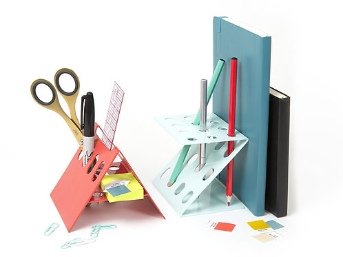 A to Z Organizers: Tools to Keep Your Desk Accessories in Proper Order