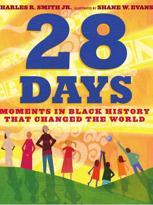 28 Days: Moments in Black History