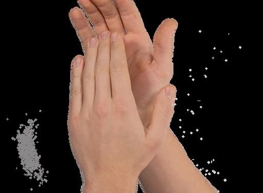 Tipps für Hände