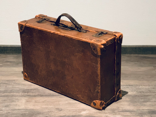Mein Notfallkoffer