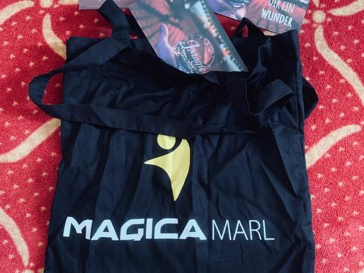 Vorentscheidungen zur Magica 2020