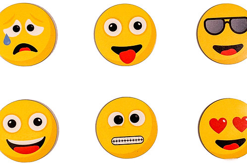 Smiley - Premiumset