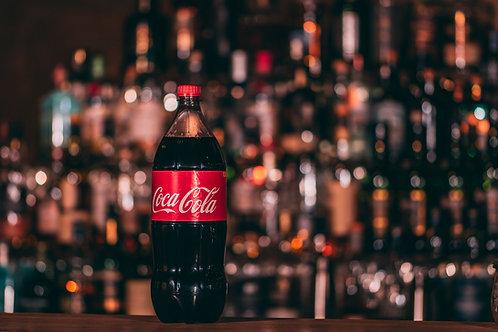 Appearing Coke