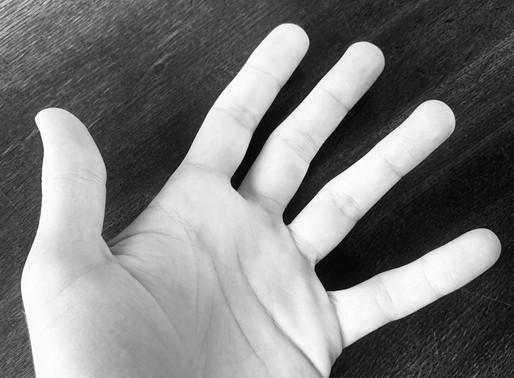Warum brauchen Zauberkünstler Fingerfertigkeit?