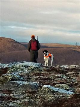 Koira ja metsästäjä 2.jpg