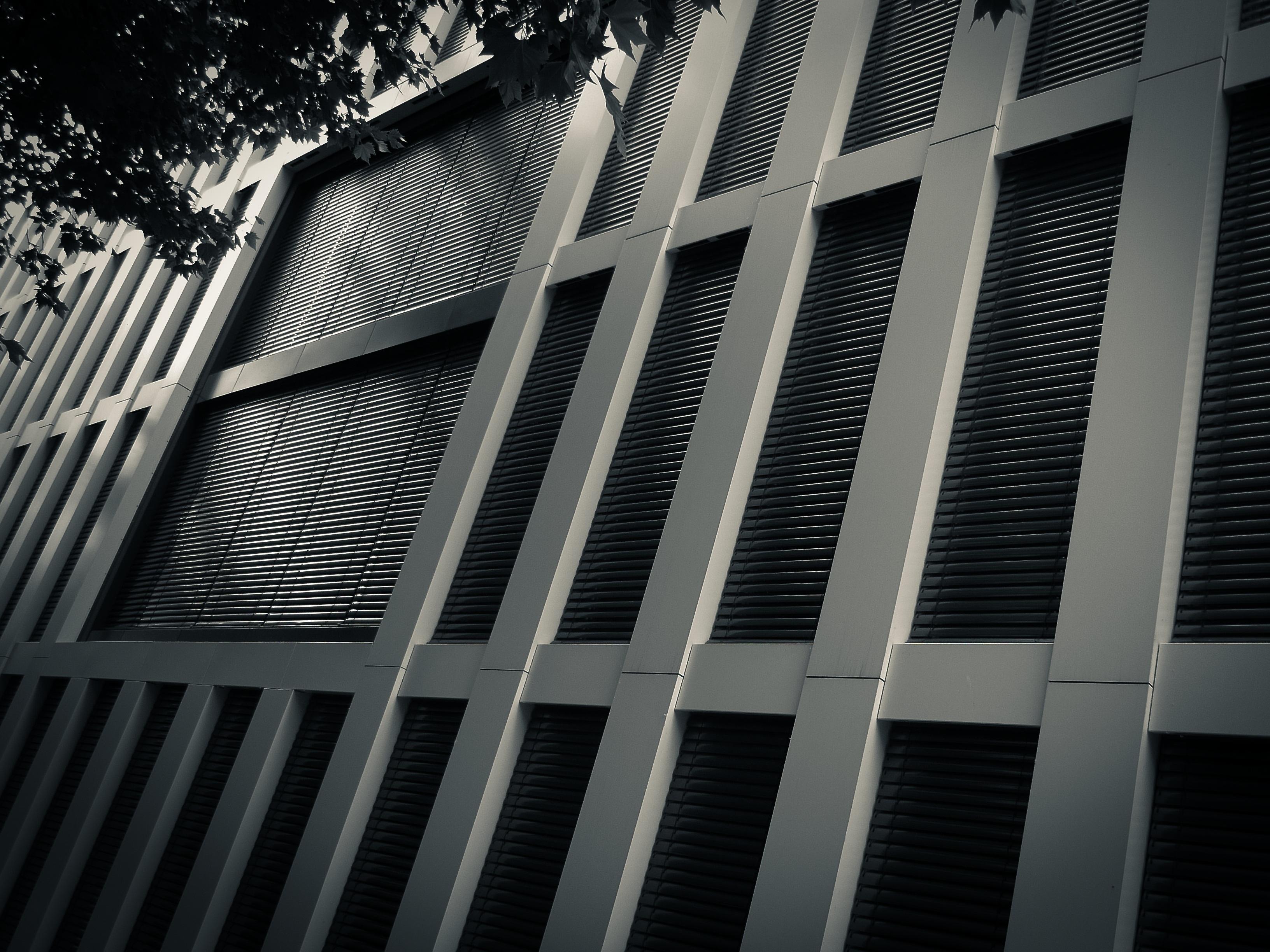 architecture-819080