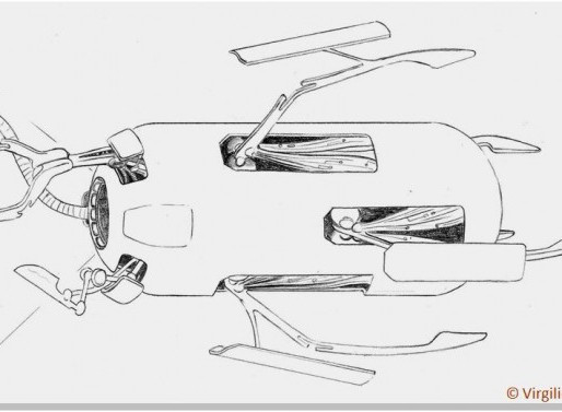 "Kit para ingenieros biomédicos para fabricar robots ""tragables"""
