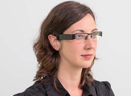 Glabella: las gafas de Microsoft para medir presión arterial