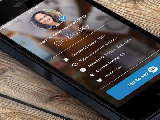 First Opinion: la app gratuita que te permite hacer una consulta rápida al médico