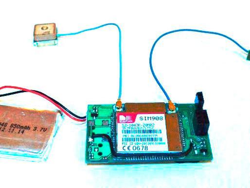 Custodium tracker un dispositivo de seguimiento para ancianos con tecnología española