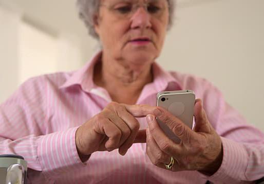 La Universidad de Oxford está desarrollando una App para seguir el progreso del Parkinson