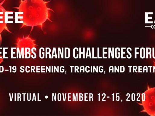 Foro virtual de IEEE para discutir los retos del COVID-19