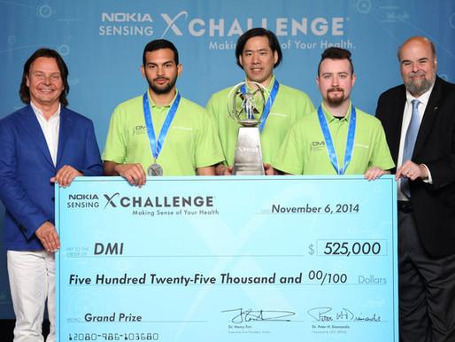 Ya hay un ganador del Nokia Sensing XChallenge