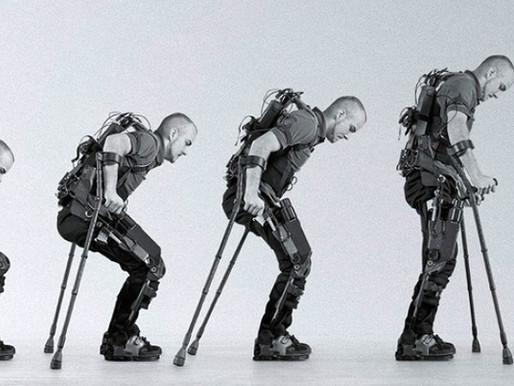 Ekso Bionics, la compañía que quiere acabar con las sillas de ruedas