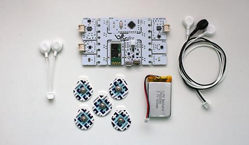 """Comparte tu proyecto de """"Quantify Yourself"""" y gana un Bitalino Board Kit"""