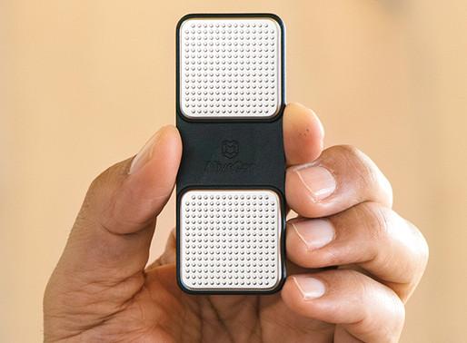 Demostrada la utilidad clínica de un dispositivo para monitorizar ECG con el móvil